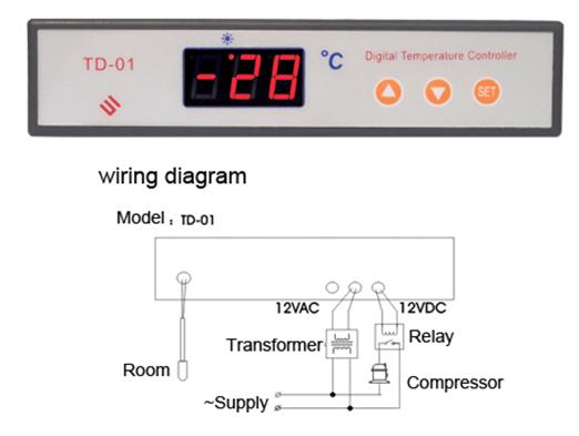 Thermostat 2