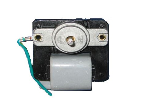 55 Series Shade Pole Asynchronous Motor