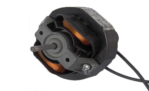 58 Series Shade Pole Asynchronous Motor