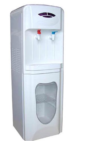 Hot & Cold Water with storage cabinet